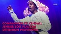 A$AP Rocky : Malgré le soutien des stars, il sera jugé pour violences en Suède
