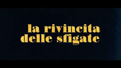 La Rivincita delle Sfigate (2019) Italiano HD online