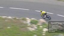 Tour de France 2019 - Julian Alaphilippe recolle dans la descente