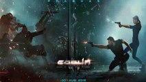 Prabhas & Shraddha Kapoor showcase breathtaking action in Saaho's new poster | FilmiBeat