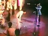 JAMES BROWN & BOBBY BYRD handshake & bump