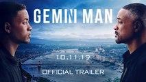 Gemini Man Trailer 2 (2019)