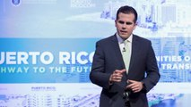 Puerto Rico's Governor Steps Down After Protests Demand His Resignation