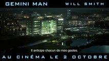 Gemini Man (Bande-Annonce finale VOST)