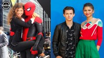 Spider-Man: Far From Home  ★ And ★ Fast - Furious Presents ★ Real Life 2019