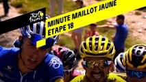 La minute Maillot Jaune LCL - Étape 18 - Tour de France 2019
