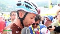 """Tour de France 2019 - Mikael Cherel : """"L'objectif ? C'est le maillot à pois pour Romain Bardet... et une étape !"""""""