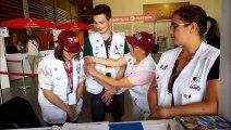 Mondial Air Ballons : la parole aux volontaires