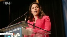 Tulsi Gabbard Reportedly Sues Google Over Allegedly Censoring Her Campaign