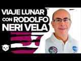 Viaje espacial con Rodolfo Neri Vela | BIPOLAR