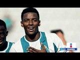 Presentarán nuevas pruebas en contra del futbolista Joao Maleck | Noticias con Yuriria Sierra