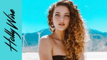 Sofie Dossi Fan Girls Over Billie Eilish & Plays Hollywire How-To's!