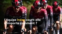 Tour de France - Première étape des Alpes