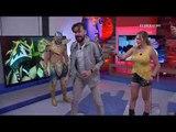 #ElHeraldoTV - #META: Hoy en Meta, Golden Magic luchador de la Triple AAA