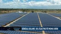 Senegal's scaling solar programme [Business Africa]
