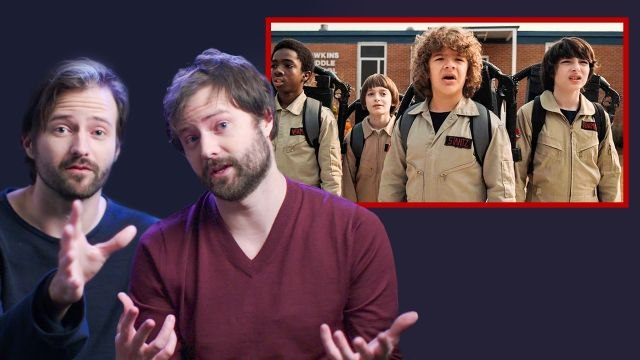 Every Major Movie Reference in Stranger Things