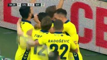 Lechia Gdansk vs Brondby   All Goals and Highlights