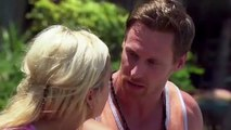Carly And Kirk Break Up On Paradise