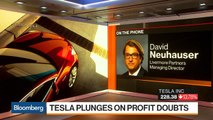 Musk Is Finding Out Selling Cars Is Harder Than Selling Stock, Livermore's Neuhauser Says