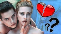 Cole Sprouse & Lili Reinhart React To Break Up Reports