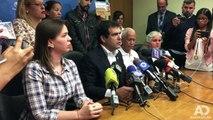 Foro Penal pide a Michelle Bachelet exigir liberación de presos políticos en Venezuela