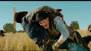 ZOMBIELAND:2  DOUBLE TAP Trailer (2019)