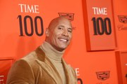 Dwayne Johnson Marches With Protestors in Hawaii