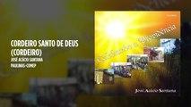 José Acácio Santana - Cordeiro de Deus - (Playback)