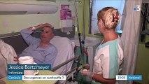 Urgences : les effets de la canicule visibles dans les prochains jours