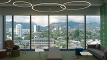 Your Next Office Window Could Come With an IP Address