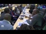 RTG/Clôture de l'atelier de formation sur les traités et accords internationaux d'investissements
