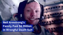 Neil Armstrong's Final Days In Hospital Care