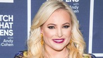 Meghan McCain Has ONE REGRET From Her Time on 'The View'