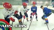 Ice Hockey 101 | Sports U