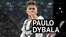 Paulo Dybala - Player Profile