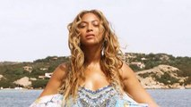 WATCH -- Beyoncé Reveals What Her Weight Was Before 22-Day Diet for Coachella