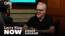 If You Only Knew: Adam Savage