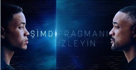 İKİZLER PROJESİ Film - Will Smith
