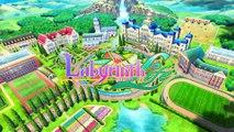 Labyrinth Life - Cinématique d'introduction