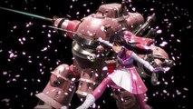 Project Sakura Wars - Trailer date de sortie Japon