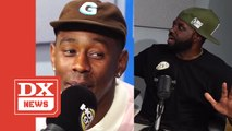Tyler, The Creator Raps About Gay Sex & Freeing A$AP Rocky On Funk Flex