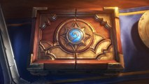 Hearthstone: Heroes of Warcraft - Cinématique officielle