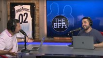Denver Broncos Preview: Who is the Wide Receiver to Own? | BFFs, Ep. 473