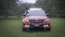 Hoch hinaus mit dem ŠKODA MOUNTIAQ - Sechstes ŠKODA Azubi Concept Car weckt die Abenteuerlust