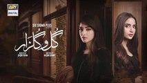 Gul-o-Gulzar  Episode 8  ARY Digital Drama