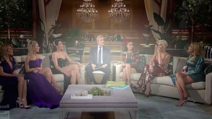 The Real Housewives of New York City - S11E20