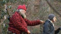 Mountain Men: Trespassers Stomp on Eustace's Freedom