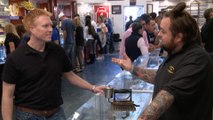 Pawn Stars: Chumlee Irons Out a Good Deal