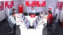 Le journal RTL de 8h du 26 juillet 2019