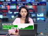 Here are some stock trading ideas from stock expert Ashwani Gujral & Mitessh Thakkar